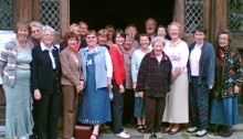 Coastal Voices Gospel Singing May 2006