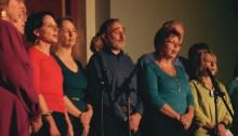 Coastal Voices Deaf awareness Rhyl Nov 07