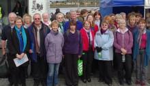 Coastal Voices Conwy 2010